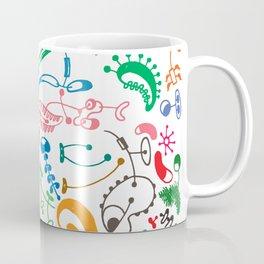 Balance 01 Color Coffee Mug