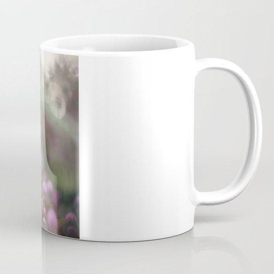 Stand Back Up Mug