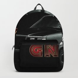 Grand National GNX Photographic Print Backpack