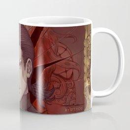 Doppio Coffee Mug