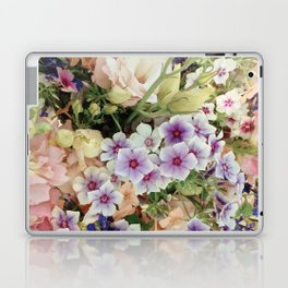 Vibrant Bouquet Laptop & iPad Skin