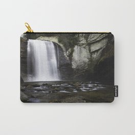 Looking Glass Falls Dec 2019 Carry-All Pouch