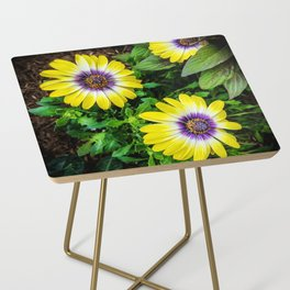 smile me yellow Side Table