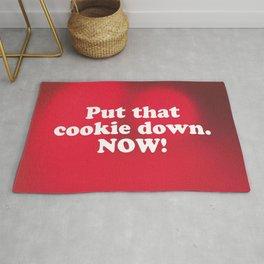 cookie Rug