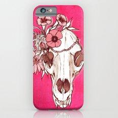 Lupe Poppy Pop iPhone 6s Slim Case