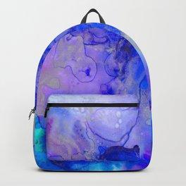 Watercolor Dreams Backpack