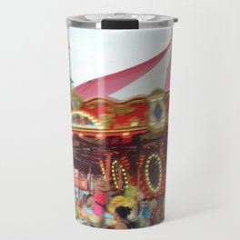 All a Blur Travel Mug
