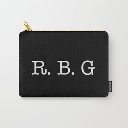 RBG - Ruth Bader Ginsburg Carry-All Pouch