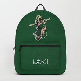 Lady Loki Backpack
