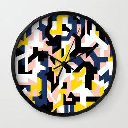 MESS Wall Clock
