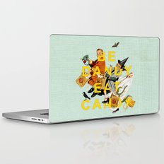 Be Dandy Eat Candy Laptop & iPad Skin