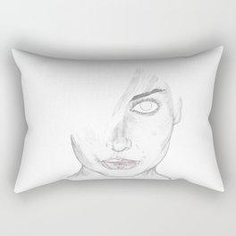 N.I. Rectangular Pillow