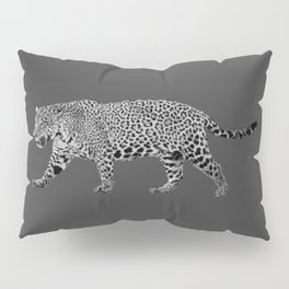 Jaguar #1 Pillow Sham
