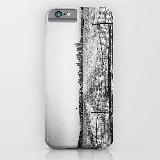 Leaving Seattle iPhone & iPod Case