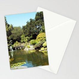 Japanese Gardens 100 0048 Stationery Cards