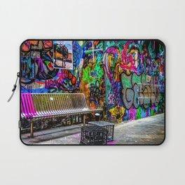 Street art Laptop Sleeve