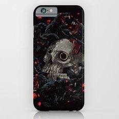 Plague iPhone 6s Slim Case
