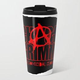 Chaos Army Travel Mug