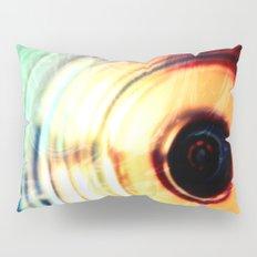 حلقه های رنگارنگ Pillow Sham