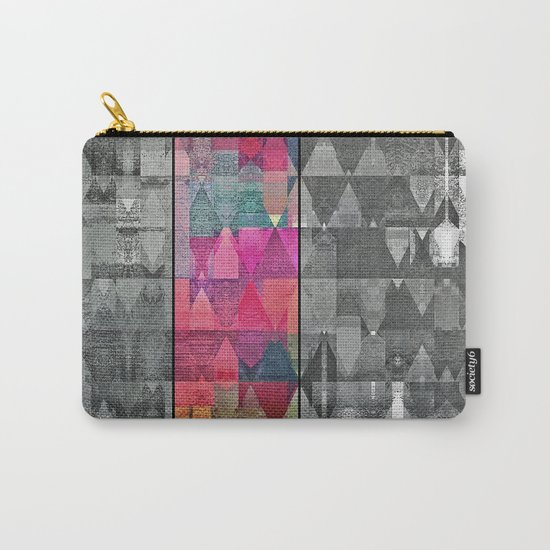Grunge GS/C Carry-All Pouch