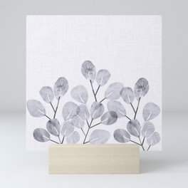 Japanese Woodblock Botanical Mini Art Print