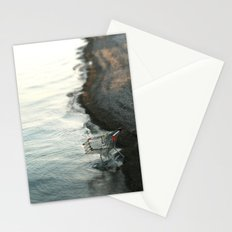 Modern Consumption Stationery Cards