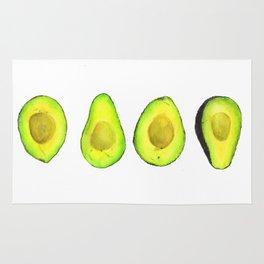 Avocado Lover Rug