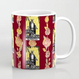 Beautiful Tarot Magician Print Coffee Mug