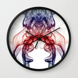 Hulk 2 Wall Clock