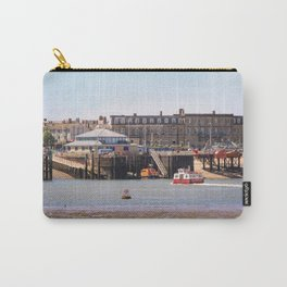 Fleetwood - England Carry-All Pouch