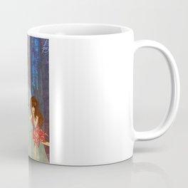 Mother Purity Coffee Mug