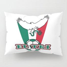 Mexico El Tri ~Group F~ Pillow Sham