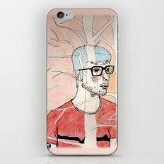 Martes iPhone & iPod Skin