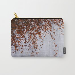 wall of tears Carry-All Pouch