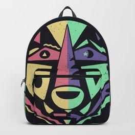 D\Y & N/GHT Backpack