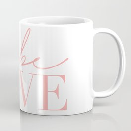 babe cave Coffee Mug