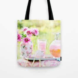 Limonade Tote Bag
