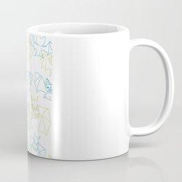 Bat Butts! Coffee Mug