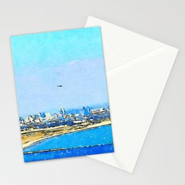Point Loma San Diego Stationery Cards