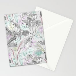 Dollars & Cents Stationery Cards