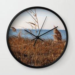 Novembre 2 Wall Clock
