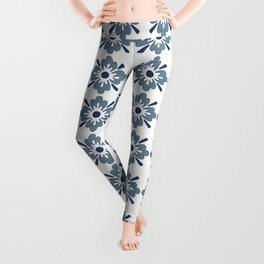 Floral pattern 2 Leggings