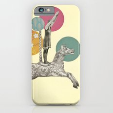 Runaway Horse iPhone 6s Slim Case