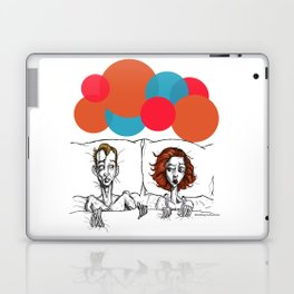 Life didn't go as planned. Laptop & iPad Skin