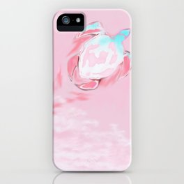 SeaTurtle iPhone Case