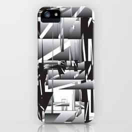 HECTIC iPhone Case