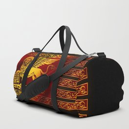VENETIAN FLAG Duffle Bag