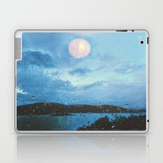 Sea the Moon Laptop & iPad Skin