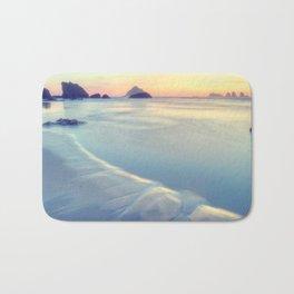Faded Ocean Bath Mat