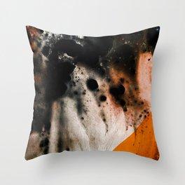 BRIGHT//SHINE Throw Pillow